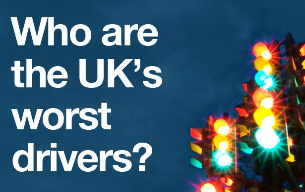 The UK's Worst Drivers