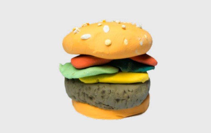 Plasticine Foods