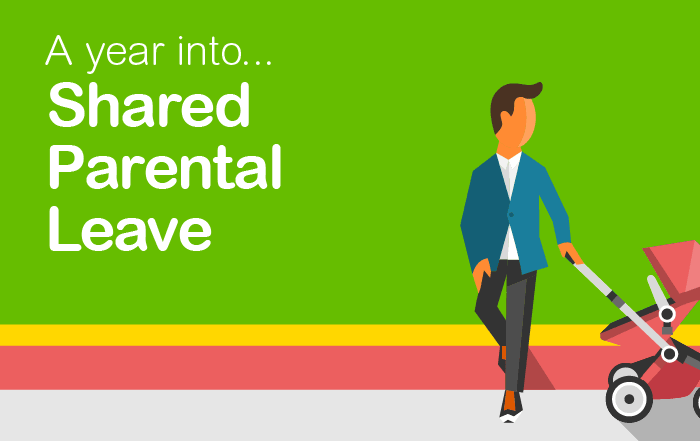 A Year into Shared Parental Leave